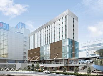 Hotel - JR-EAST HOTEL METS FUNABASHI