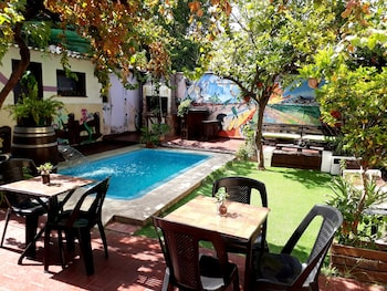 Hotel - Estacion Mendoza Hostel