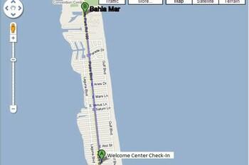 Bahia Mar Condominium 175 - 3 Br Home
