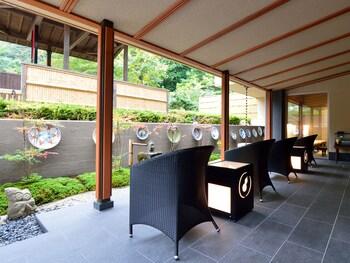 OKUNO HOSOMICHI Lobby