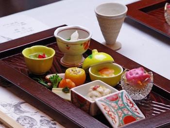 OKUNO HOSOMICHI Ryokan Dining