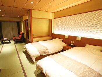 OKUNO HOSOMICHI Room Amenity