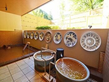OKUNO HOSOMICHI Hot Springs