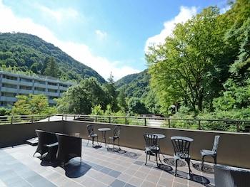 OKUNO HOSOMICHI Mountain View