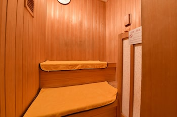 OKUNO HOSOMICHI Sauna