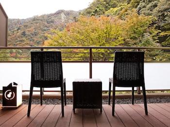 OKUNO HOSOMICHI Balcony View
