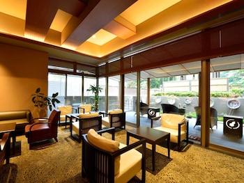 OKUNO HOSOMICHI Lobby Sitting Area