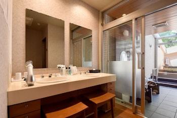 OKUNO HOSOMICHI Bathroom