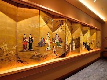 OKUNO HOSOMICHI Interior Detail