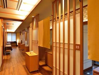 OKUNO HOSOMICHI Restaurant