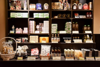 OKUNO HOSOMICHI Gift Shop