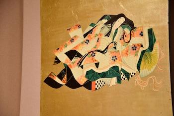 OKUNO HOSOMICHI Interior
