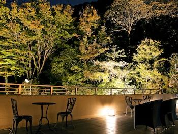 OKUNO HOSOMICHI Terrace/Patio