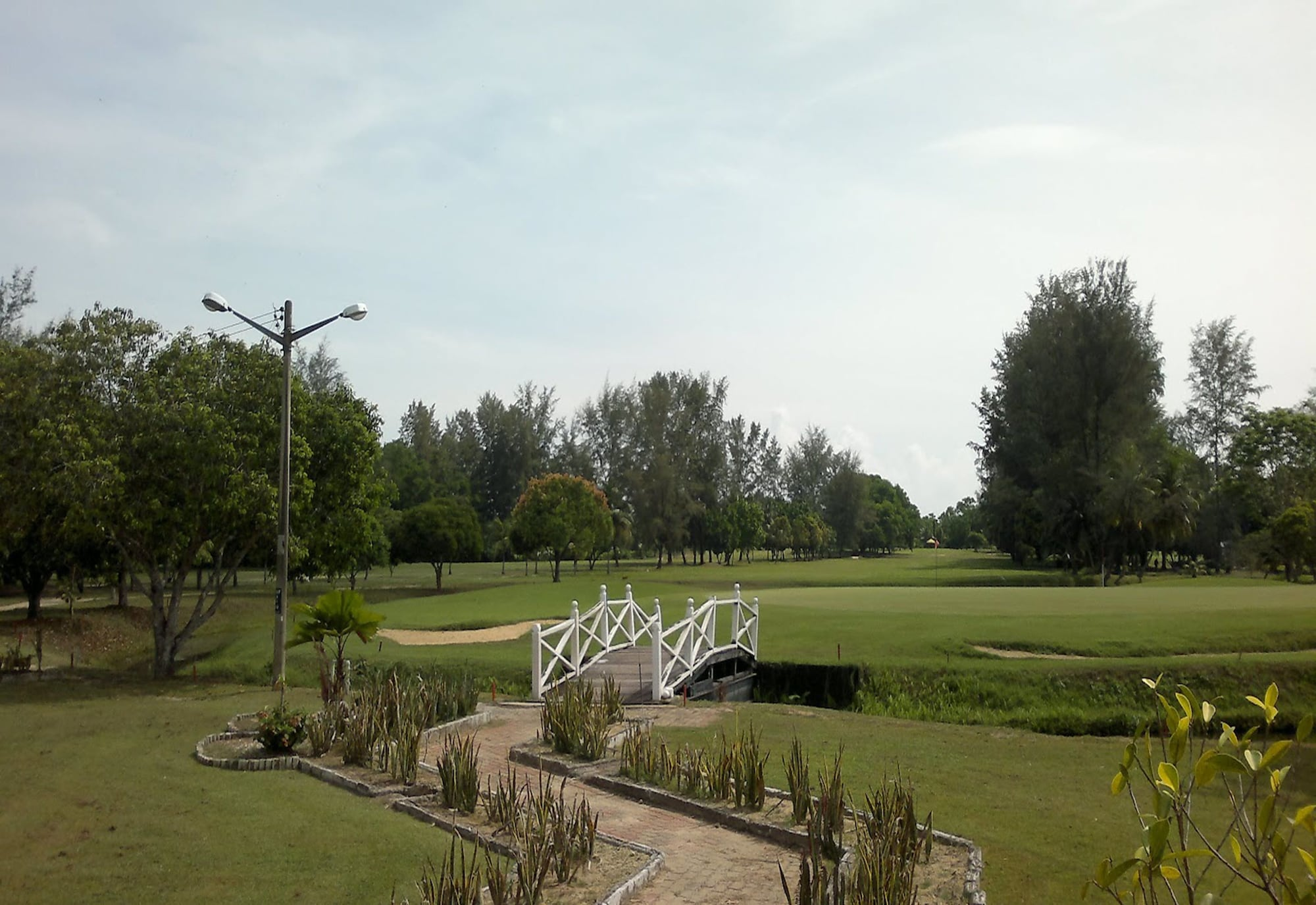 Laman Kurnia Holiday House, Kota Bharu