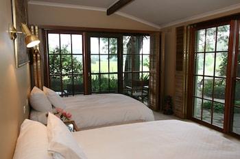 İki Ayrı Yataklı Oda (the Balinese Room)