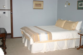Tek Büyük Yataklı Oda (the Colonial Room)