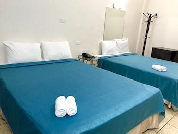 グアム ビジネス ホテル