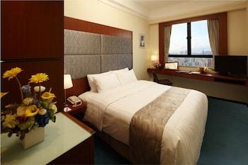 Tek Büyük Yataklı Oda (city Vista)