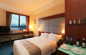 Hotel - B P International