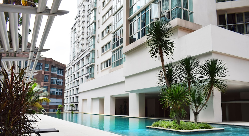 Marc Residence at KLCC  Kuala Lumpur