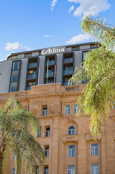 Exterior at Adina Apartment Hotel Brisbane in Brisbane
