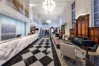 布里斯本阿迪納公寓飯店 Adina Apartment Hotel Brisbane