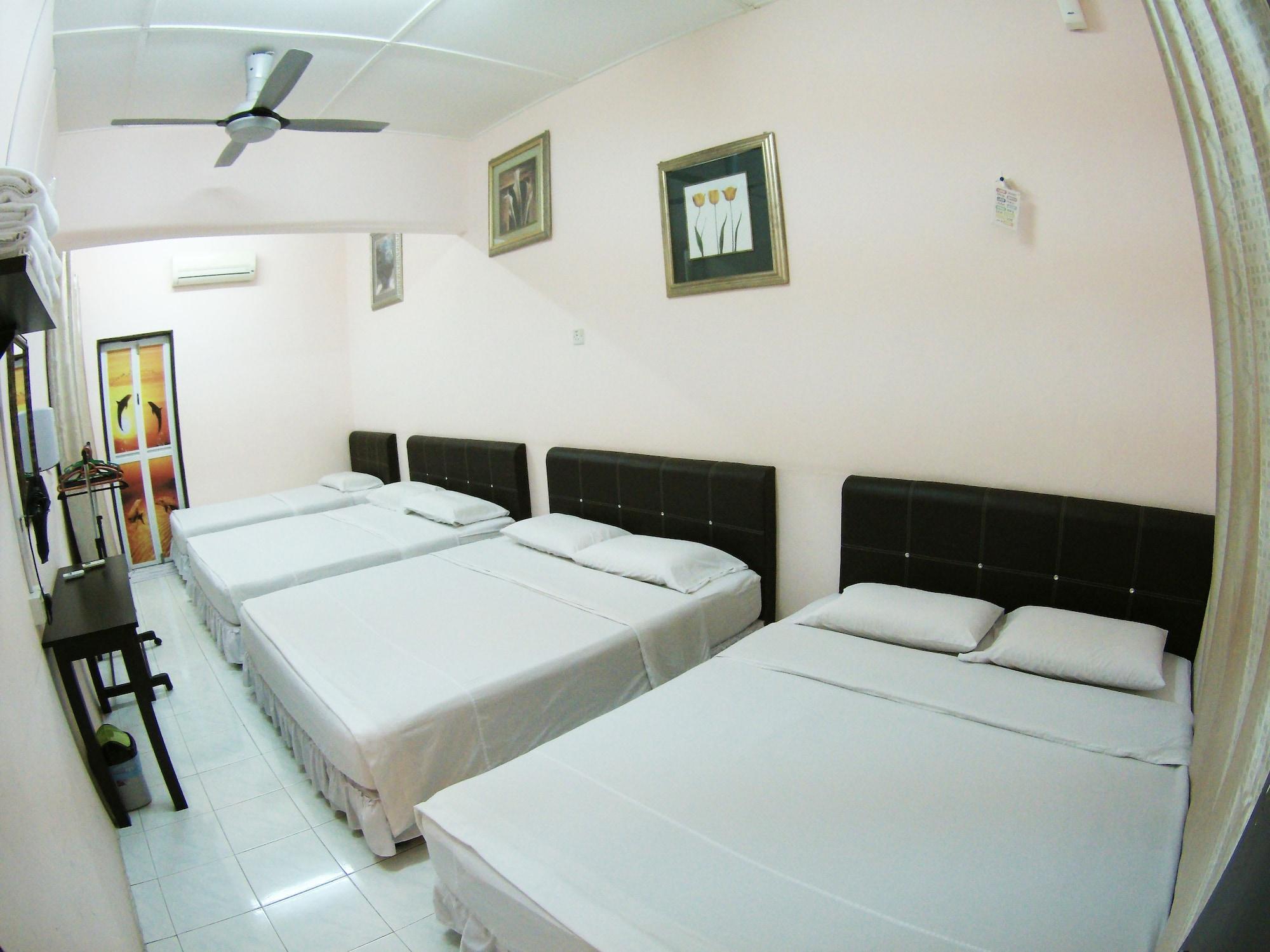 39 Guest House, Kota Melaka