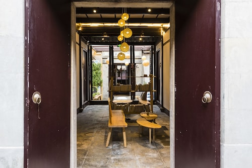 Suntu Vie Inn, Suzhou
