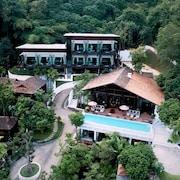 清邁月亮府小木屋飯店