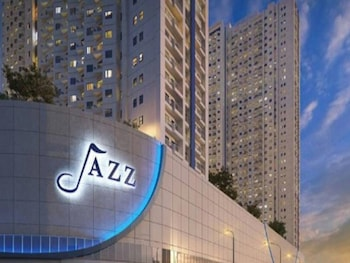 ALL AT JAZZ Makati Manila