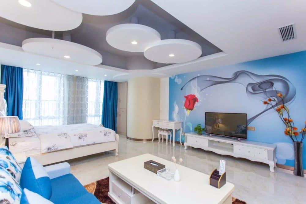 マンハッタン アパートメント