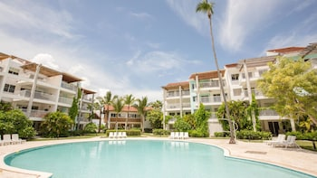 綠松海灘 A401 飯店