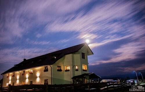 Pensiunea Marea Alpina Maramures, Ocna Sugatag