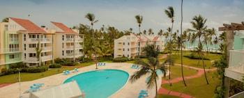 綠松海灘 K403 飯店