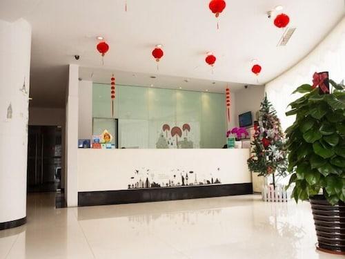 . Jinjiang Inn Style Zhongshan Lakeside