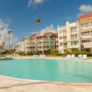 綠松海灘 D303 飯店