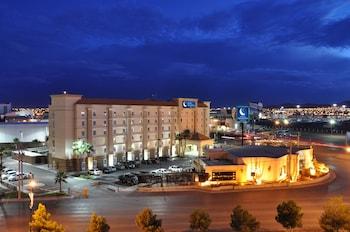 hotel mesaluna near american consulate ciudad juarez. Black Bedroom Furniture Sets. Home Design Ideas