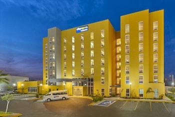 蒂華納奧塔伊城市快捷飯店 City Express Tijuana Otay