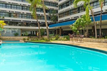 阿拉姆海灘會議飯店 Aram Beach e Convention