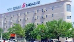Jinjiang Inn Baotou Donghe Railway Sation