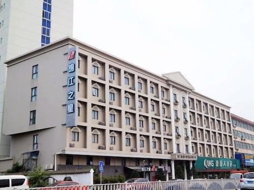 Jinjiang Inn Wenling Daxi, Taizhou
