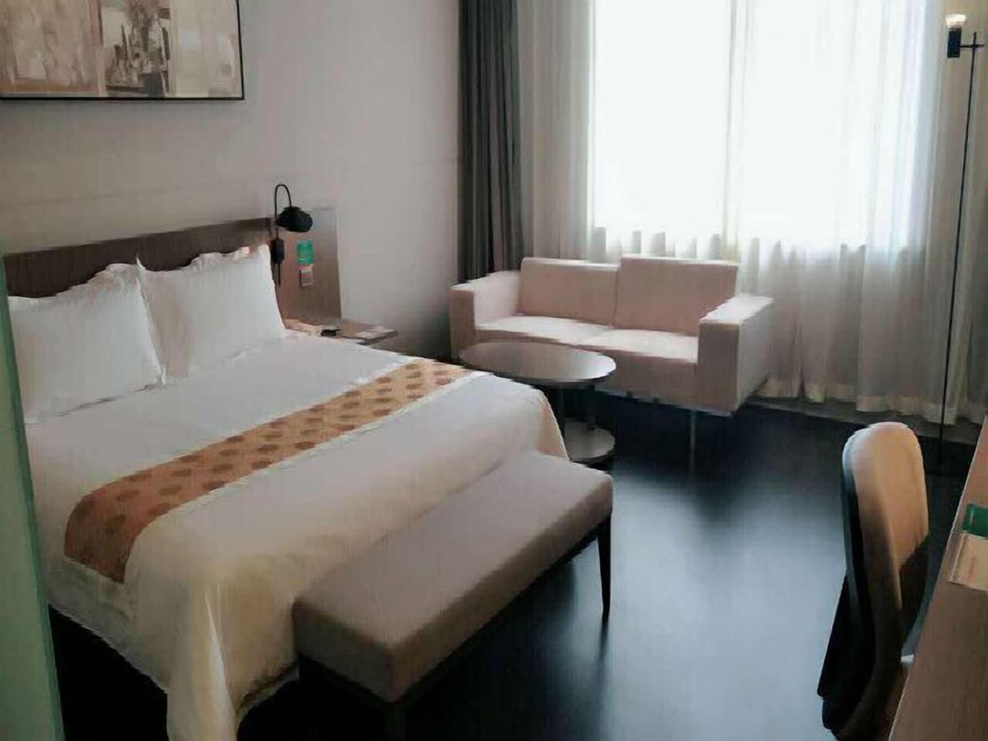 Jinjiang Inn Select Songyuan Youth Street, Songyuan