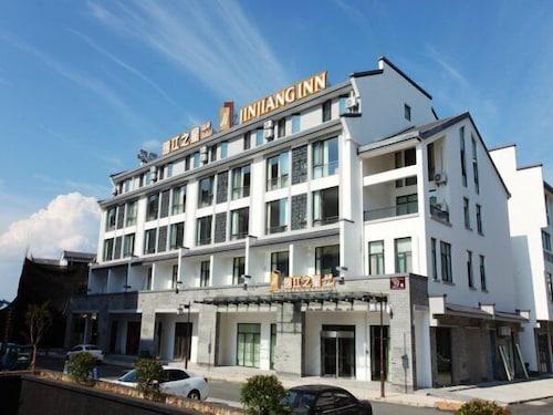 Jinjiang Inn Select Huangshan Shixi County Huizhou Old Town, Huangshan