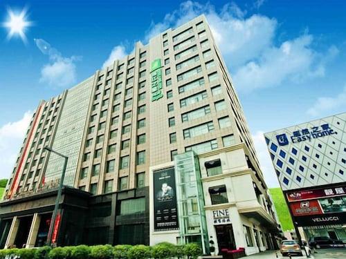 Jinjiang Inn Style Taiyuan Changfeng Street, Taiyuan