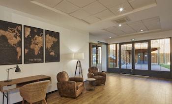 Hotel - Kyriad Perigueux - Boulazac