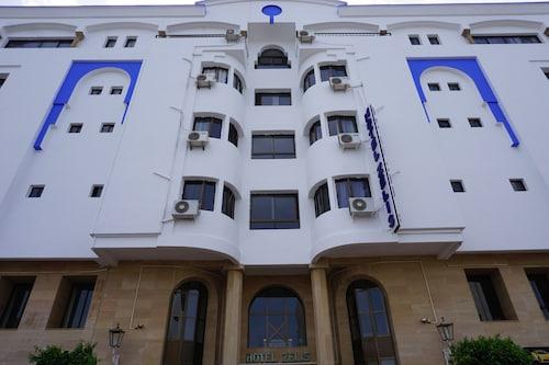 Hotel Zelis, Tanger-Assilah
