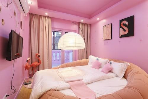 Namei Apartment-Chuansha Branch, Shanghai