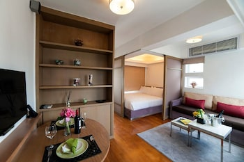 Hotel - Mier Serviced Apartments