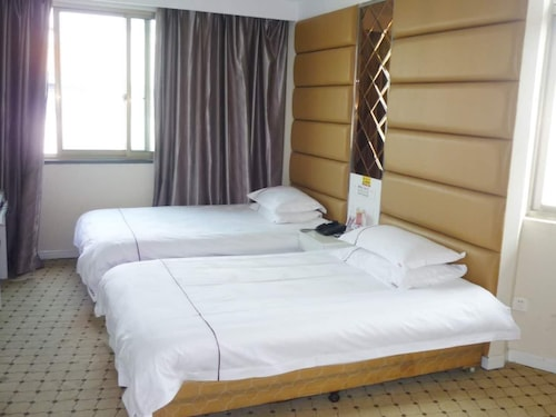 Yi Wu Bai Rui Hotel, Jinhua