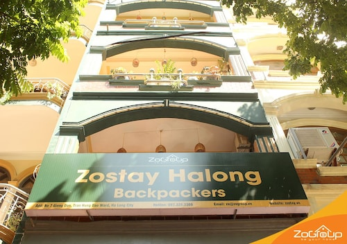 Zostay Halong Hostel Backpackers, Hạ Long